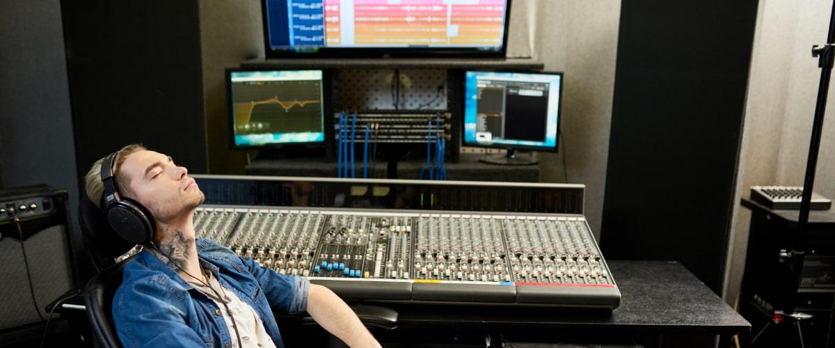 Icon Music Production